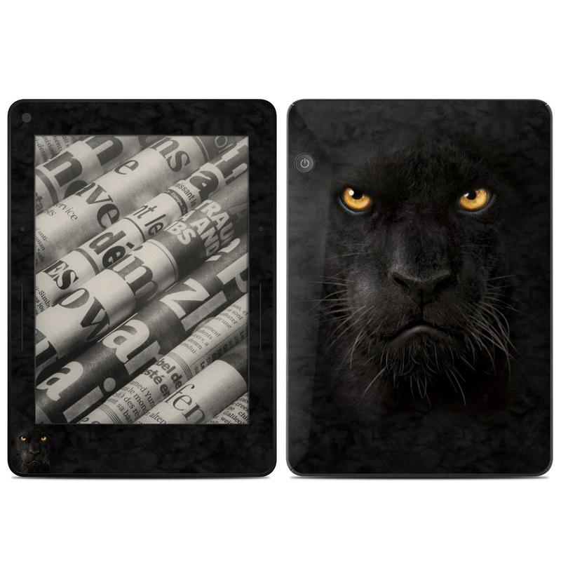Black Panther Amazon Kindle Voyage Skin