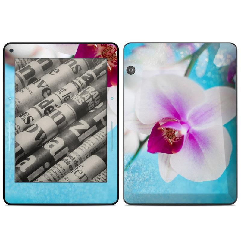 Eva's Flower Amazon Kindle Voyage Skin