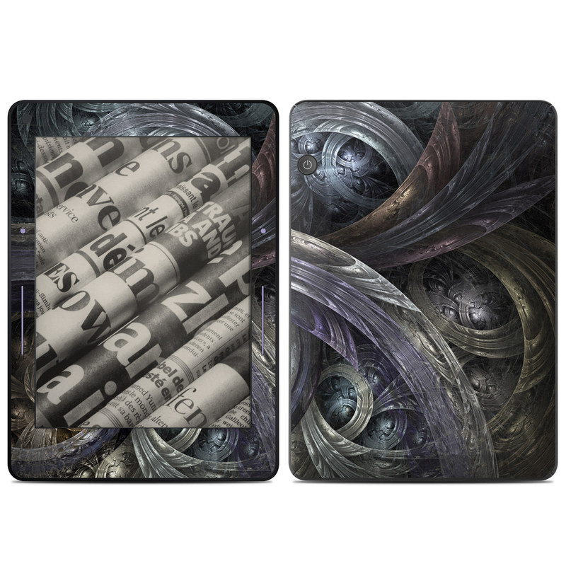 Infinity Amazon Kindle Voyage Skin