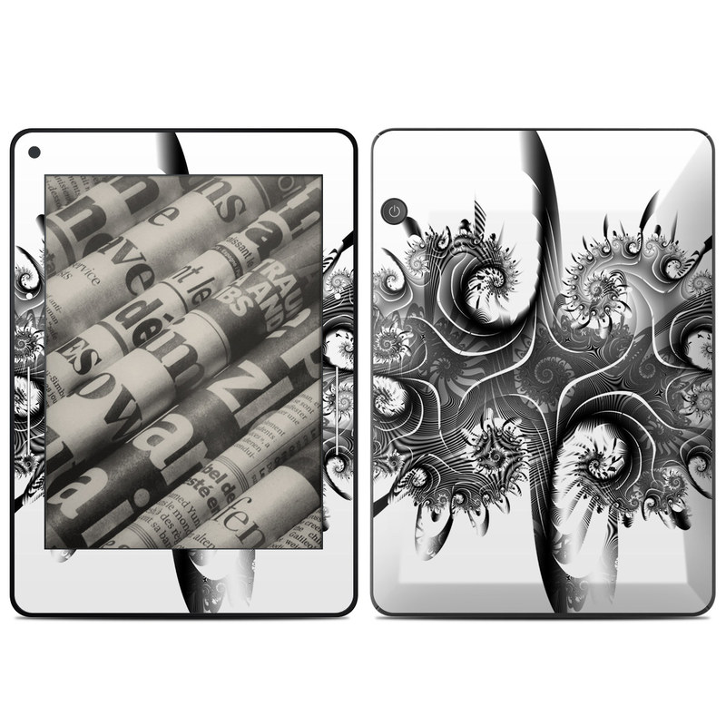 Rorschach Amazon Kindle Voyage Skin