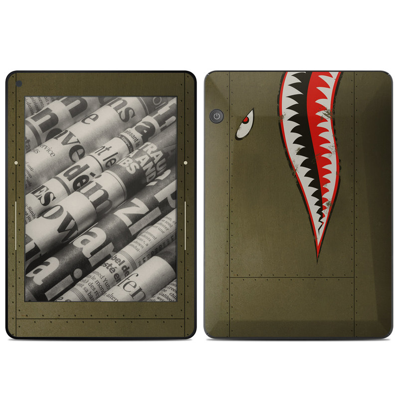USAF Shark Amazon Kindle Voyage Skin