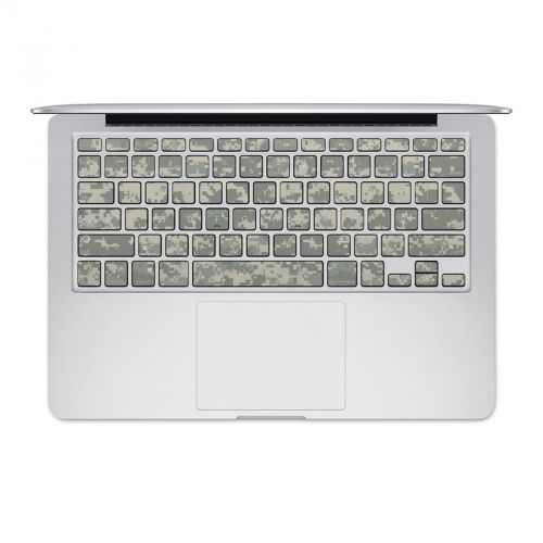 ACU Camo MacBook Pre 2016 Keyboard Skin