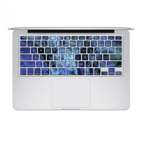 Absolute Power MacBook Keyboard Skin