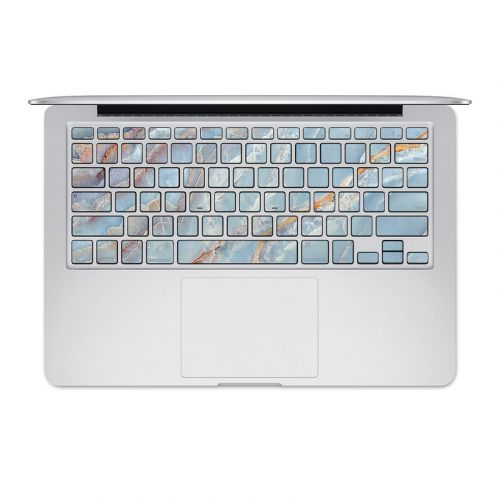 Atlantic Marble MacBook Pre 2016 Keyboard Skin