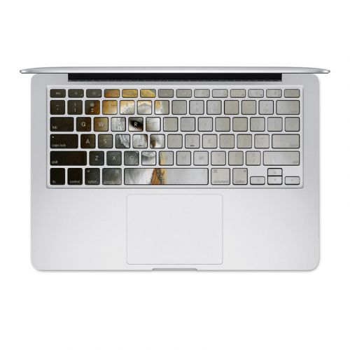 Barn Owl MacBook Pre 2016 Keyboard Skin