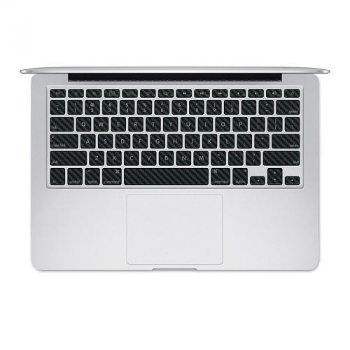 Carbon MacBook Pre 2016 Keyboard Skin