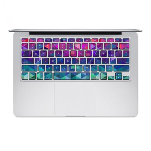 Charmed MacBook Pre 2016 Keyboard Skin