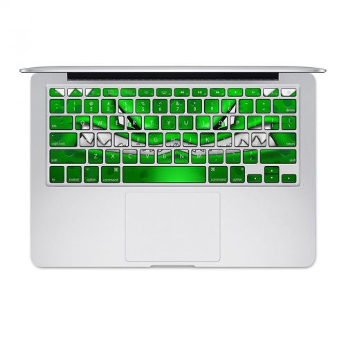 Chunky MacBook Keyboard Skin