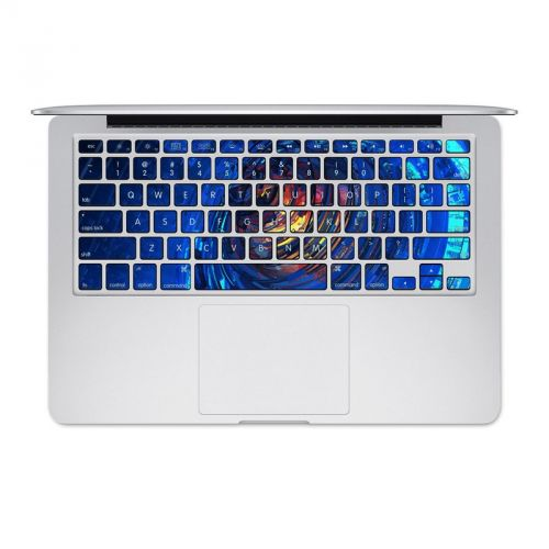 Clockwork MacBook Pre 2016 Keyboard Skin