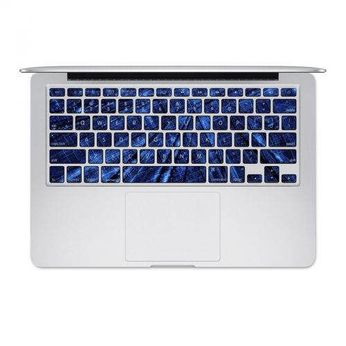 Grid MacBook Pre 2016 Keyboard Skin