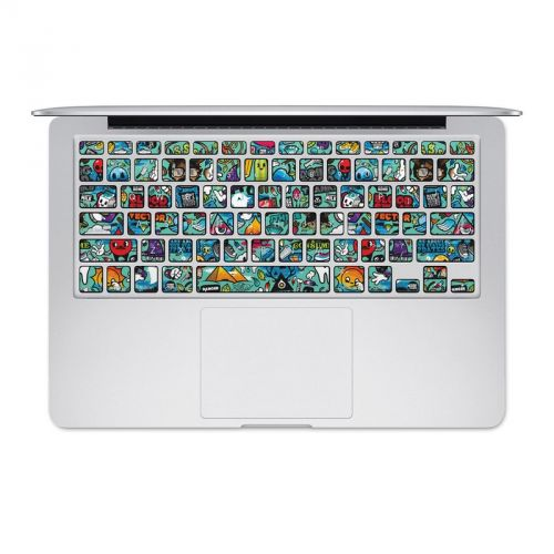 Jewel Thief MacBook Pre 2016 Keyboard Skin