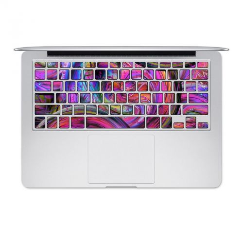 Marbles MacBook (Pre-2016) Keyboard Skin