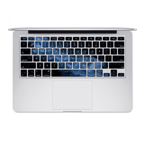Milky Way MacBook Pre 2016 Keyboard Skin