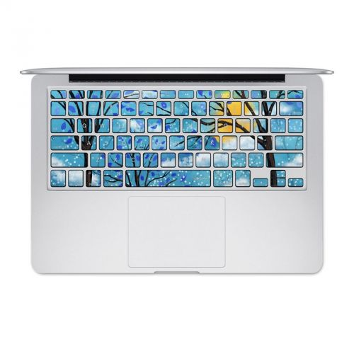Moon Dance Magic MacBook Pre 2016 Keyboard Skin