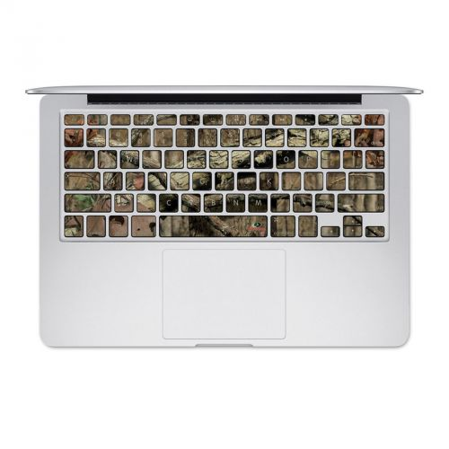 Break-Up Infinity MacBook Pre 2016 Keyboard Skin