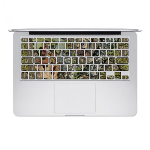 Obsession MacBook Keyboard Skin