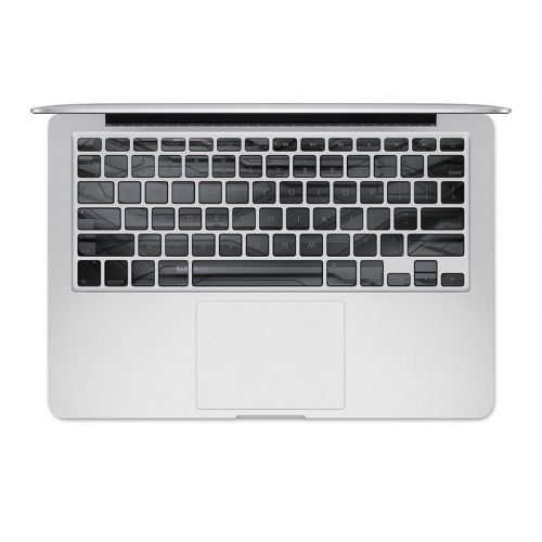 Plated MacBook Pre 2016 Keyboard Skin