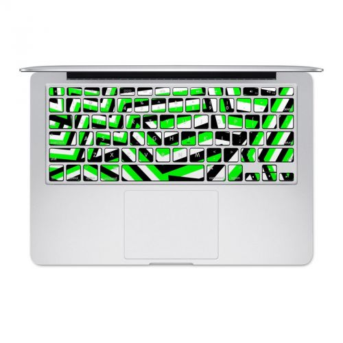Shocking MacBook Keyboard Skin