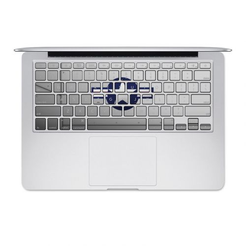 Wing MacBook Pre 2016 Keyboard Skin