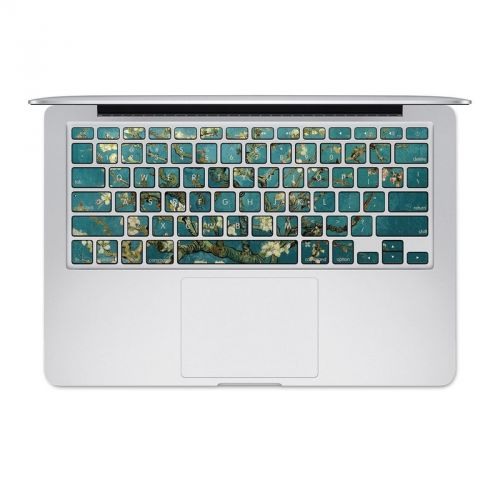 Blossoming Almond Tree MacBook Pre 2016 Keyboard Skin