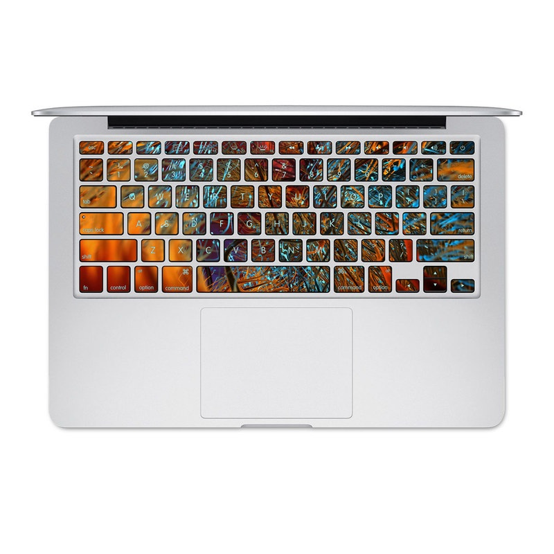 Axonal MacBook Pre 2016 Keyboard Skin