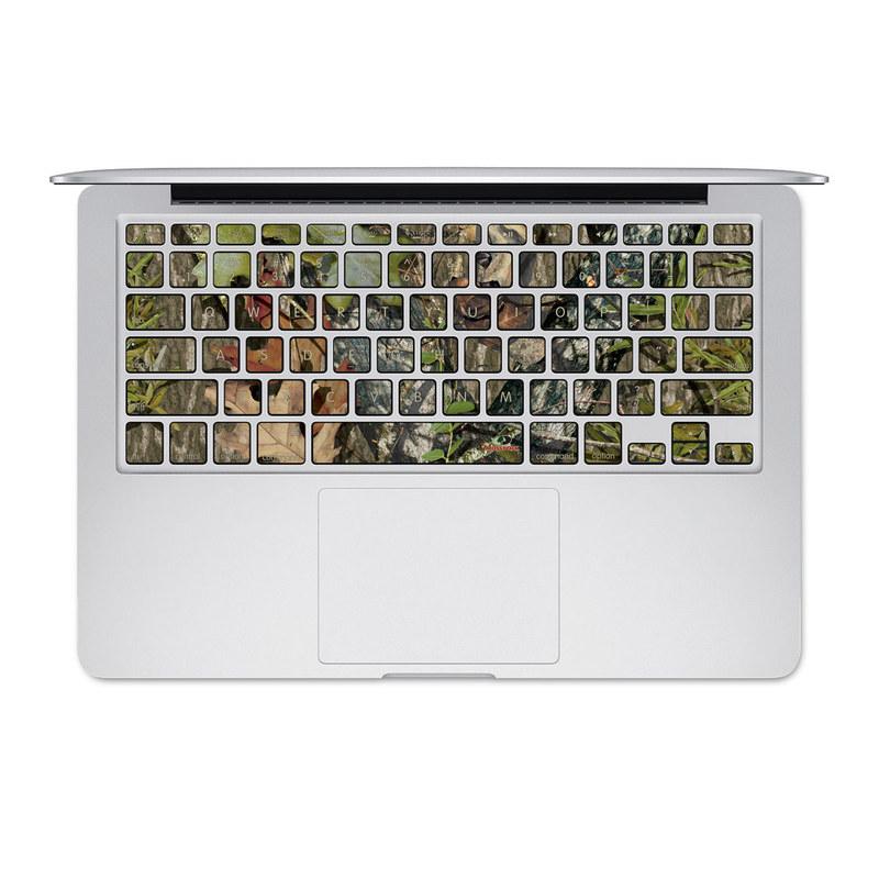Obsession MacBook Keyboard Skin