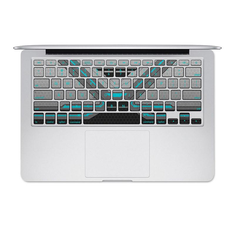 Spec MacBook Pre 2016 Keyboard Skin