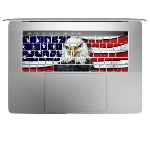 American Eagle MacBook Keyboard Skin