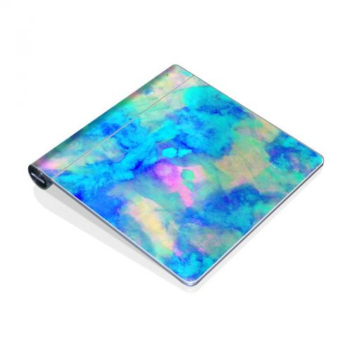 Electrify Ice Blue Apple Magic Trackpad Skin