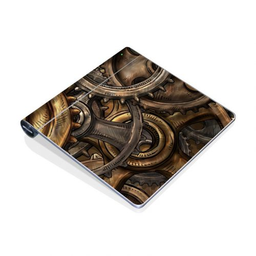 Gears Apple Magic Trackpad Skin