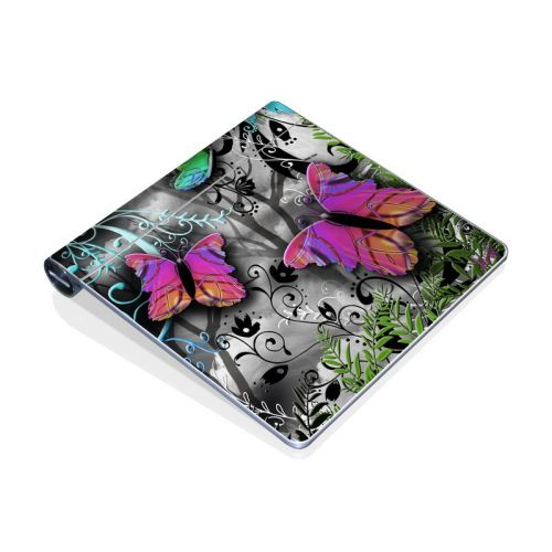 Goth Forest Apple Magic Trackpad Skin