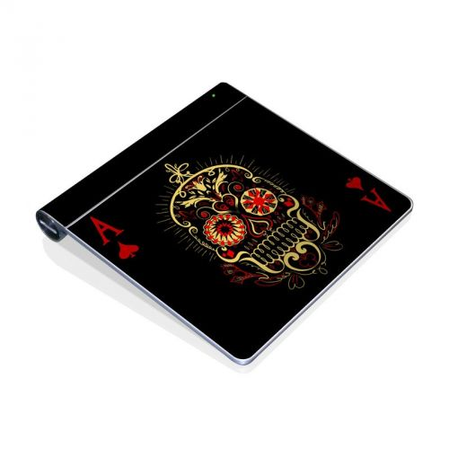 Muerte Apple Magic Trackpad Skin