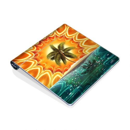 Sundala Tropic Apple Magic Trackpad Skin