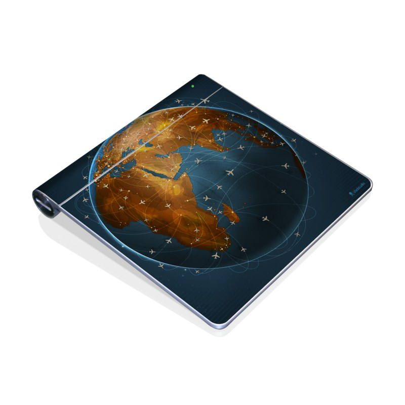 Airlines Apple Magic Trackpad Skin