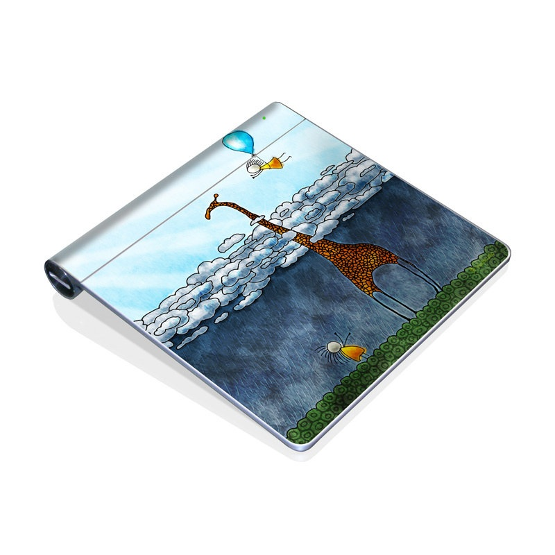 Above The Clouds Apple Magic Trackpad Skin