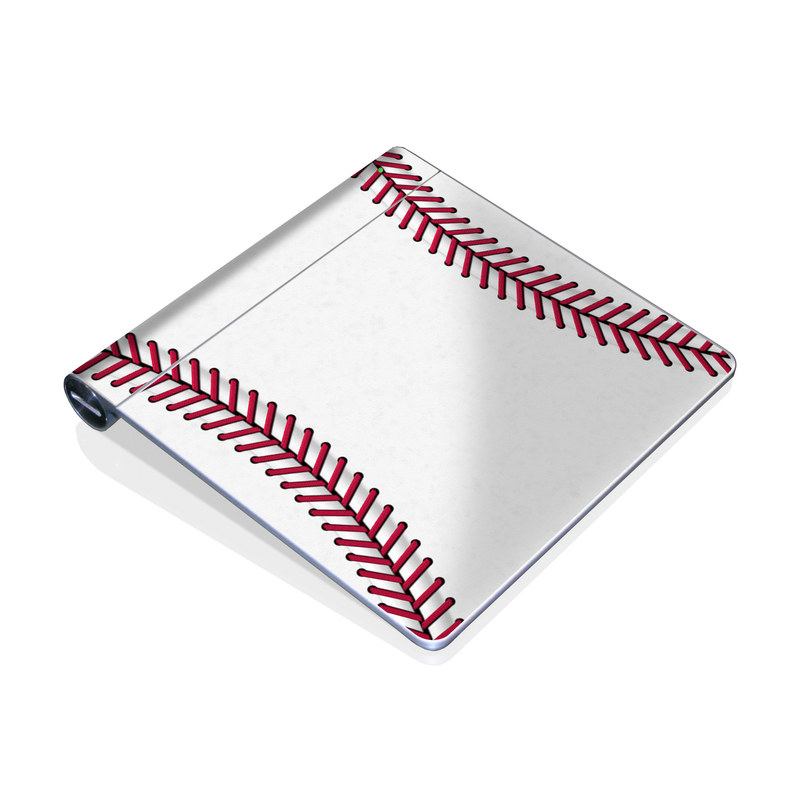 Baseball Apple Magic Trackpad Skin