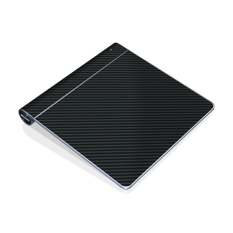 Carbon Apple Magic Trackpad Skin