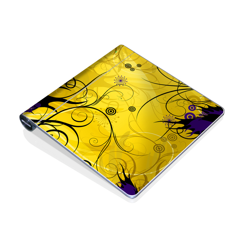 Chaotic Land Apple Magic Trackpad Skin