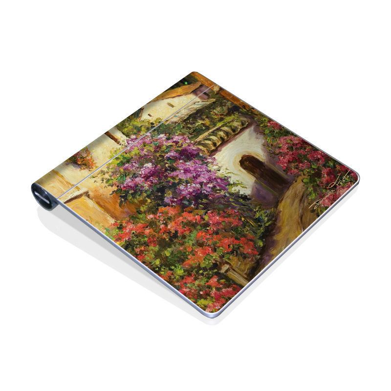 Via Del Fiori Apple Magic Trackpad Skin