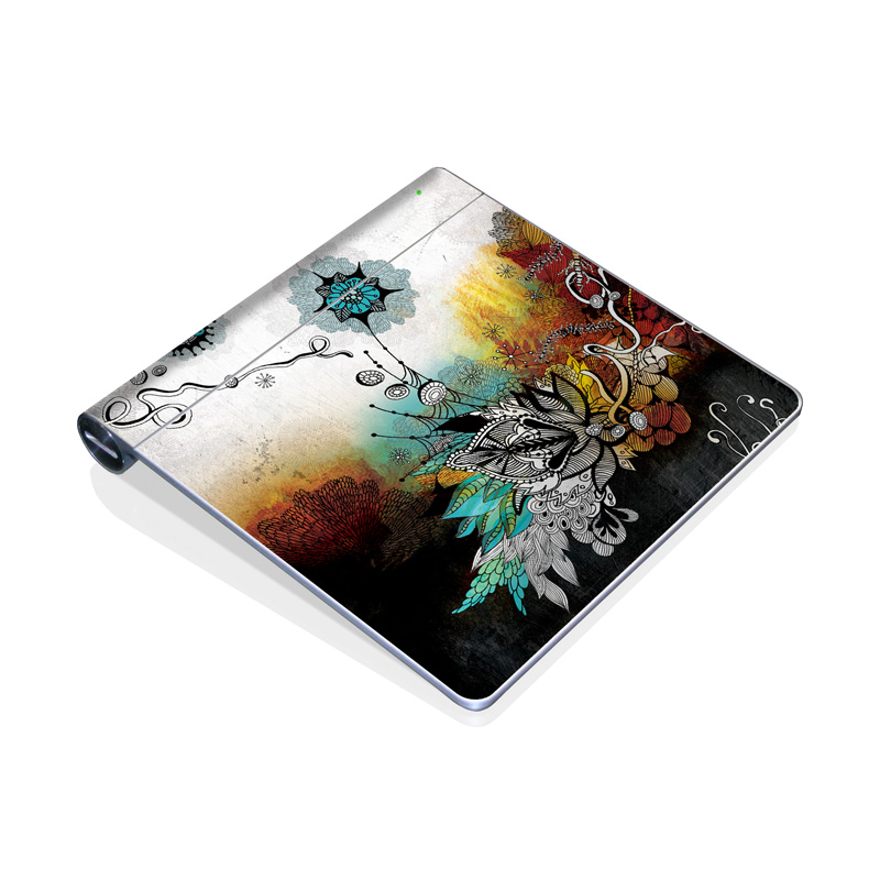 Frozen Dreams Apple Magic Trackpad Skin