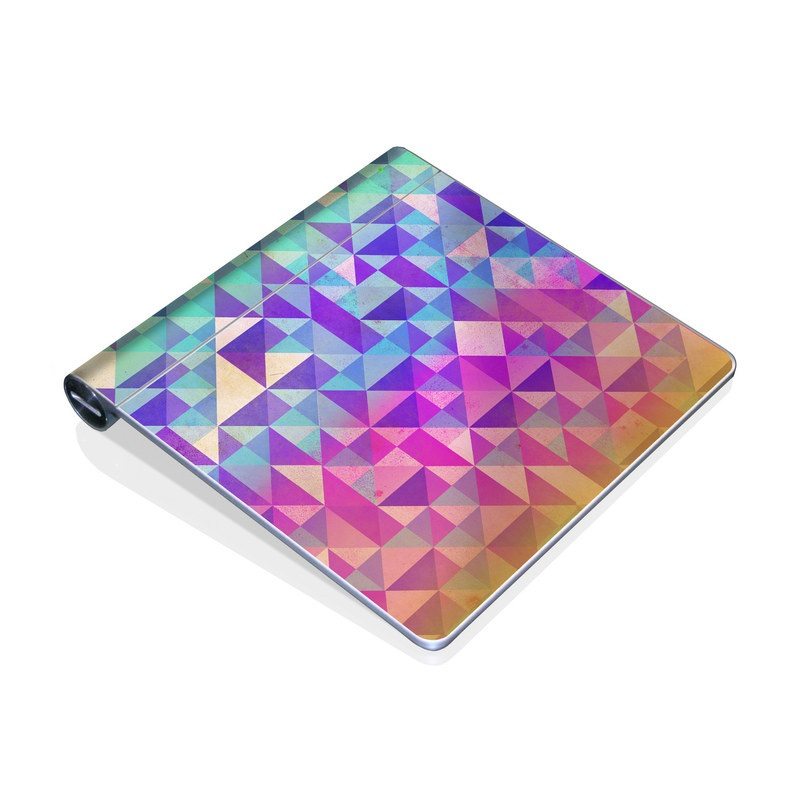 Fragments Apple Magic Trackpad Skin