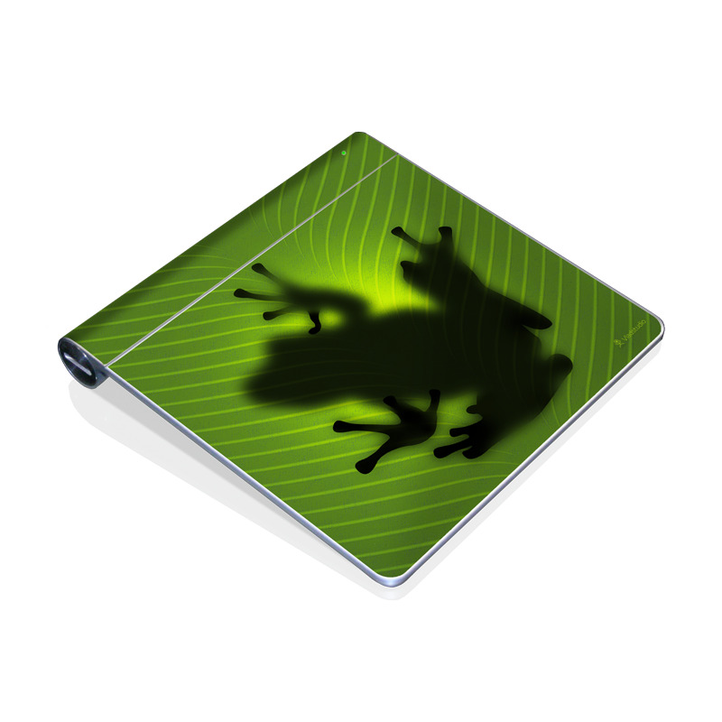 Frog Apple Magic Trackpad Skin