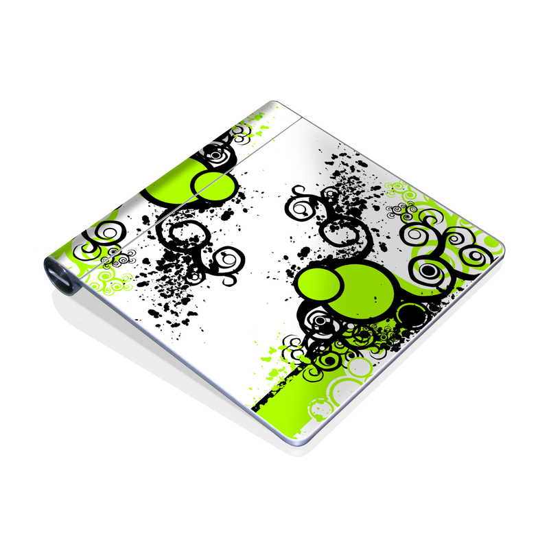 Simply Green Apple Magic Trackpad Skin