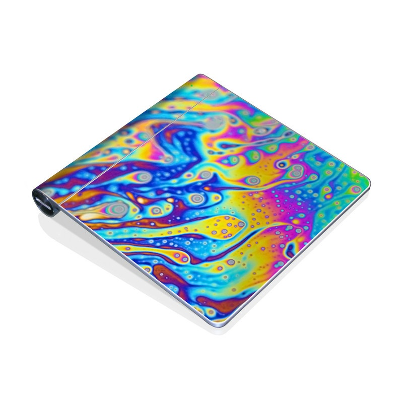 World of Soap Apple Magic Trackpad Skin