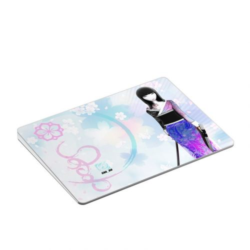 Kokeshi Haru Apple Magic Trackpad 2 Skin