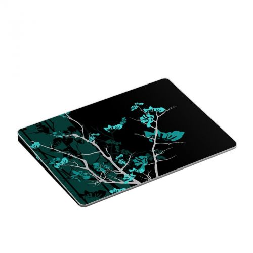 Aqua Tranquility Apple Magic Trackpad 2 Skin