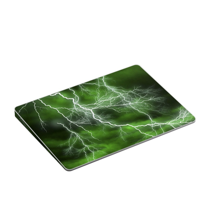 Apocalypse Green Apple Magic Trackpad 2 Skin