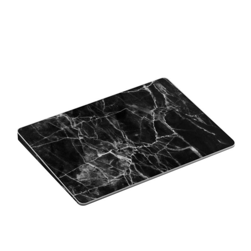 Black Marble Apple Magic Trackpad 2 Skin