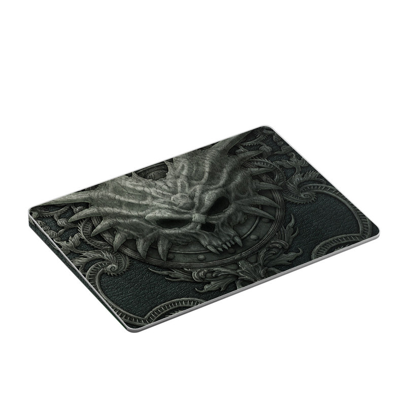 Black Book Apple Magic Trackpad 2 Skin