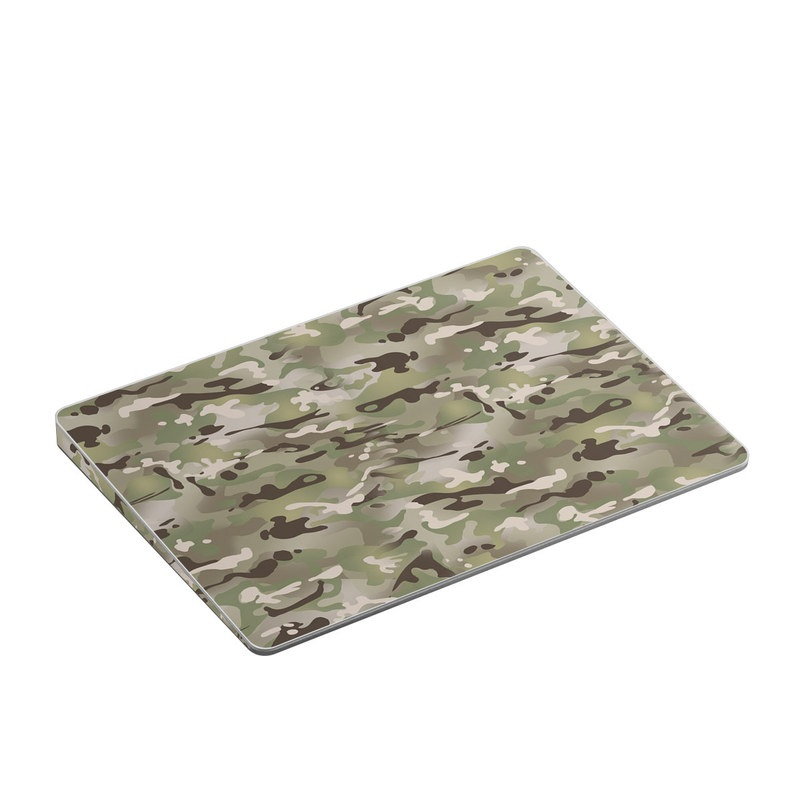 FC Camo Apple Magic Trackpad 2 Skin